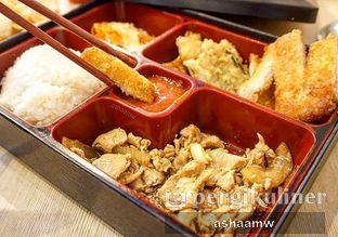 Foto - Makanan(Chicken Original Bento) di Gokana oleh Asharee Widodo