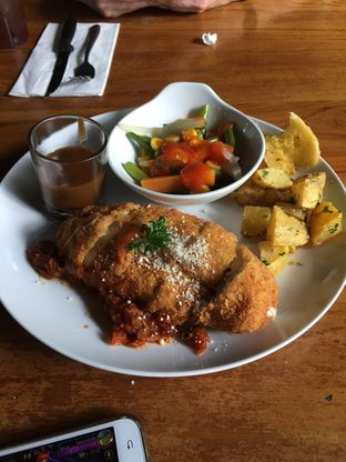 Foto 5 - Makanan di B'Steak Grill & Pancake oleh Yohanacandra (@kulinerkapandiet)