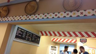 Foto review Taco Cantina oleh Ilma 3