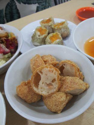 Foto 5 - Makanan di Bakmi Aboen oleh Stallone Tjia (Instagram: @Stallonation)