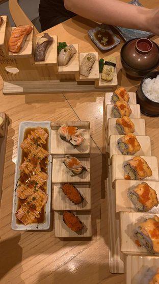 Foto review Sushi Hiro oleh @yoliechan_lie  1