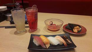 Foto - Makanan di Genki Sushi oleh Dzuhrisyah Achadiah Yuniestiaty
