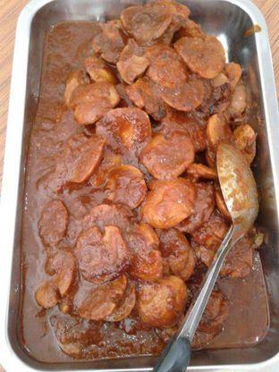 Foto 7 - Makanan di Sop Soto Betawi Sobariah oleh Ineke Fatmawati