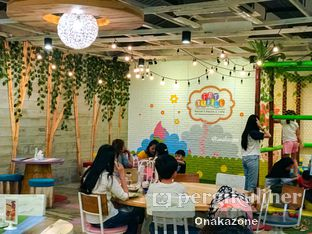 Foto 2 - Interior di Fat Bubble oleh Onaka Zone