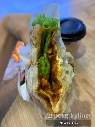 Foto 7 - Makanan di Liang Sandwich Bar oleh Deasy Lim