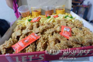 Foto 1 - Makanan di Kandang Ayam oleh Vera Arida