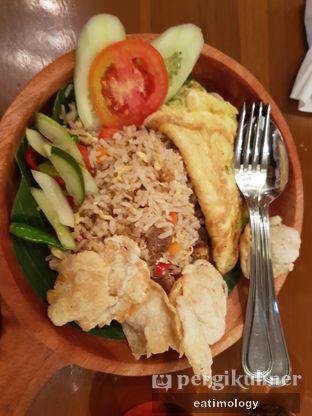 Foto 4 - Makanan di Sop Kambing Medan Q8 oleh EATIMOLOGY Rafika & Alfin