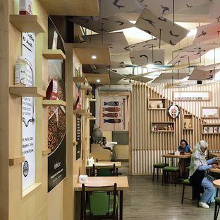 Foto 7 - Interior di Kohicha Cafe oleh Della Ayu