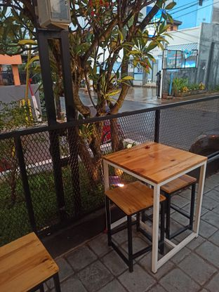 Foto review Coffee E&S oleh Rachmat Kartono 8
