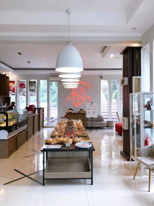Foto 15 - Interior di Divani's Boulangerie & Cafe oleh yudistira ishak abrar
