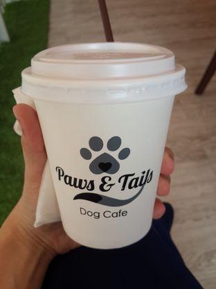 Foto 1 - Makanan di Paws & Tails Dog Cafe oleh @stelmaris