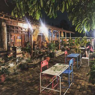 Foto review LaWang Jogja Resto oleh Gembuli Tan 1