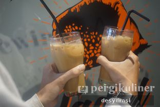 Foto 2 - Makanan di Jadid Coffee oleh Desy Mustika