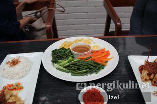 Foto 5 - Makanan di Bittersweet Bistro oleh izel / IG:Grezeldaizel
