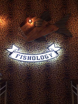 Foto 6 - Interior di Fishology oleh Elvira Sutanto
