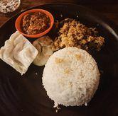 Foto di Ayam Kremes Kraton