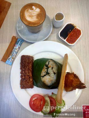 Foto 1 - Makanan di WaxPresso Coffee Shop oleh Fannie Huang||@fannie599
