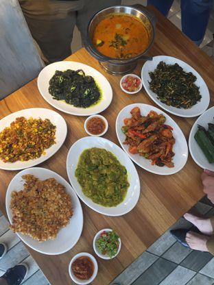 Foto 1 - Makanan di Cia' Jo Manadonese Grill oleh @Itsjusterr