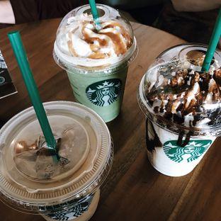 Foto 4 - Makanan di Starbucks Coffee oleh Della Ayu