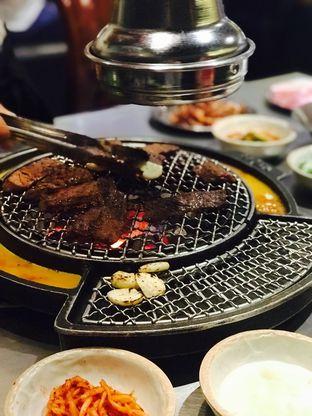 Foto 1 - Makanan di Magal Korean BBQ oleh Margaretha Helena #Marufnbstory