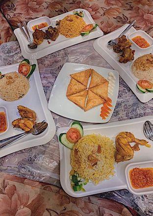 Foto review Ajwad Restaurant oleh @qluvfood  1