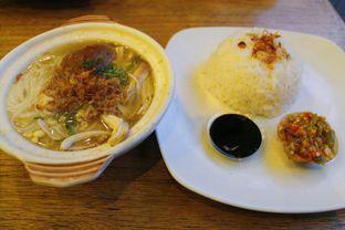 Foto review Tong Tji Tea House oleh Novita Purnamasari 3