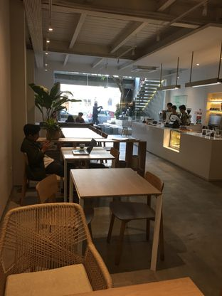 Foto 14 - Interior di Sawo Coffee oleh Mariane  Felicia
