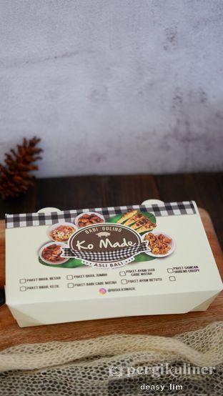 Foto 1 - Makanan di Babi Guling Ko Made oleh Deasy Lim