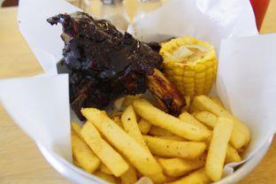 Foto 2 - Makanan(sanitize(image.caption)) di Caravan Eat The Ribs oleh Novita Purnamasari