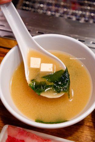 Foto 3 - Makanan di Yakiniku Like oleh Indra Mulia