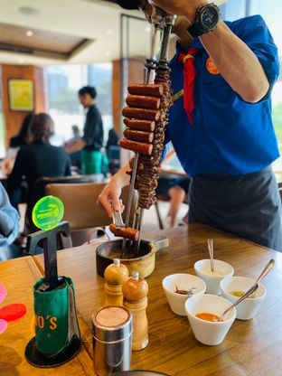 Foto 9 - Makanan di Tucano's Churrascaria Brasileira oleh Maria Marcella