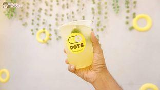 Foto - Makanan di Dots Donuts oleh @demialicious