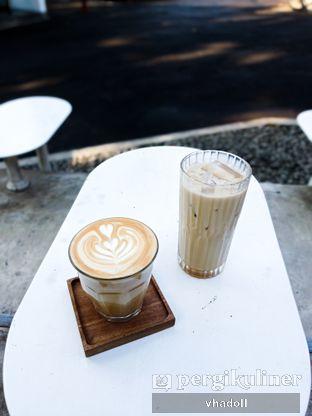 Foto review de.u Coffee oleh Syifa  8