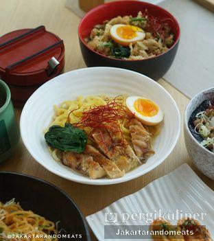 Foto 3 - Makanan di Sushi Tei oleh Jakartarandomeats