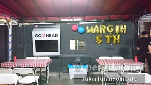 Foto 13 - Interior di Warung Nagih oleh Jakartarandomeats