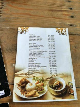 Foto 4 - Menu di Cak Koes Resto & Coffee Shop oleh Kartika Sari