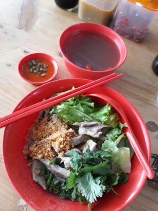 Foto 2 - Makanan di Bihun Bebek Medan Amei oleh Makan2 TV Food & Travel