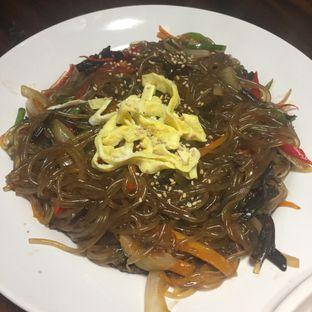 Foto 5 - Makanan di Myeongdong Galbi (Myeonggal BBQ) oleh Anne Yonathan