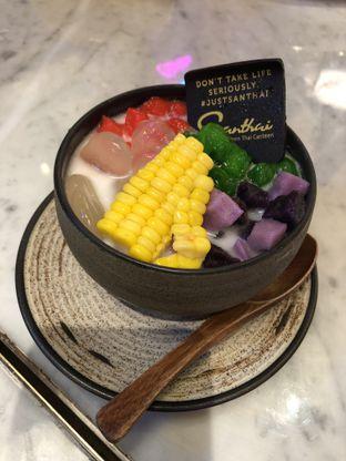 Foto 1 - Makanan di Santhai oleh Handoko Lee