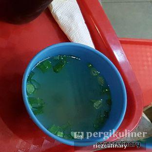 Foto review Nasi Campur Putri Kenanga oleh Ricz Culinary 3