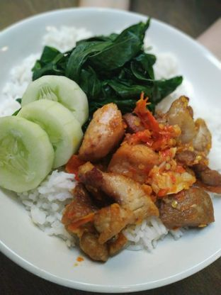 Foto 18 - Makanan di Babi Tjoy oleh Yohanacandra (@kulinerkapandiet)