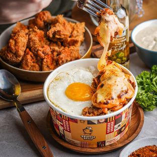 Foto 1 - Makanan di Truffle Belly oleh Aditya Wirawan