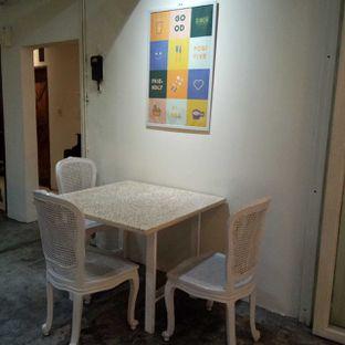 Foto 8 - Interior di Sinou oleh duocicip