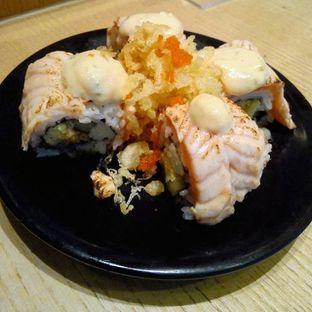 Foto - Makanan di Sushi Tei oleh hello911food