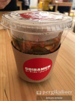 Foto 1 - Makanan di Zenbu oleh bataLKurus