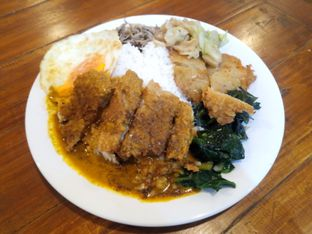 Foto 5 - Makanan di Chopper Fish & Chicken Curry oleh Hendy Christianto Chandra