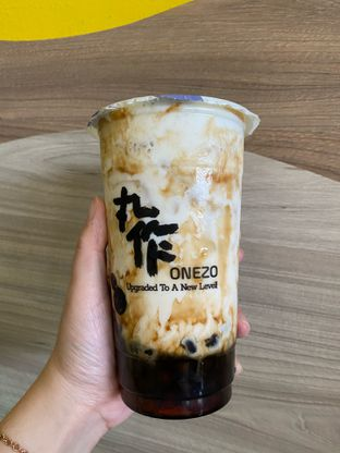 Foto review ONEZO oleh Duolaparr  1