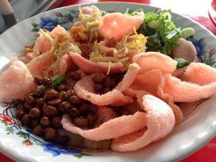 Foto 3 - Makanan(sanitize(image.caption)) di Bubur Ayam C7 oleh awakmutukangmakan