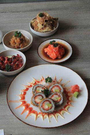 Foto 33 - Makanan di Sushi Itoph oleh Prido ZH