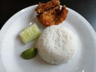 Foto - Makanan di Ayam Goreng Asli Pemuda oleh Evan Hartanto